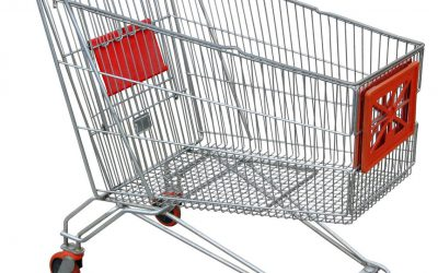 Why Travelers Drop Shopping Carts and How To Get Them Back