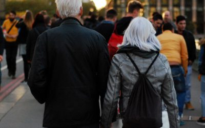 How to Organize a Trip for People Over 60, The Baby Boomer Generation
